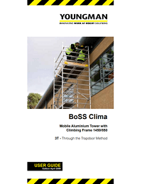 BoSS-UserGuide-Clima-3T-2009