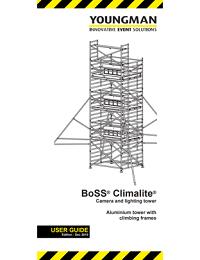 BoSS-UserGuide-Climalite-2010