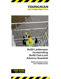BoSS-UserGuide-Ladderspan-AGR-2010