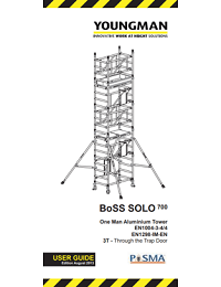 BoSS-UserGuide-SOLO-700-2013