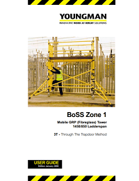 BoSS-UserGuide-Zone1-2008