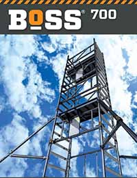 BoSS 700 Series Brochure
