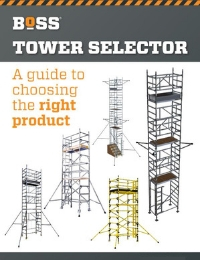 BoSS Tower Selector