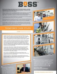 PASMA Case Study