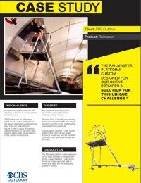 Railmaster Case Study