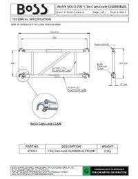 S130019 Data Sheet