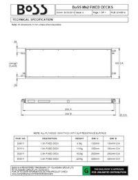 S140014 Data Sheet
