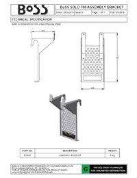 S140016 Data Sheet