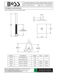 S140035 Data Sheet