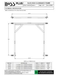 S150003 Data Sheet