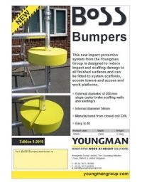 Bumpers Product Leaflet