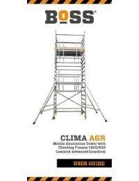 Climba AGR User Guide