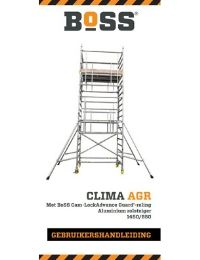 Dutch Clima AGR User Guide