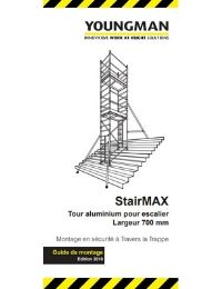 French Stairmax User Guide