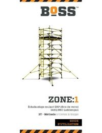 French Zone1 User Guide