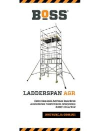 Polish Ladderspan AGR User Guide