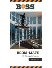 Room-Mate User Guide