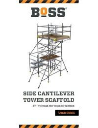 Side Cantilever User Guide