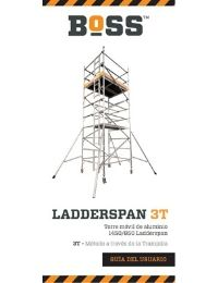 Spanish Ladderspan 3T User Guide