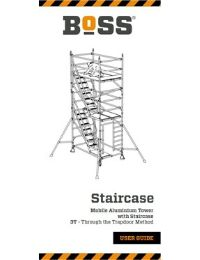 Staircase User Guide