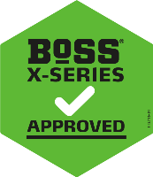 BoSS-X-Series-Approved-sticker